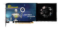 Manli GeForce GTX 275 633 Mhz PCI-E 2.0, отзывы