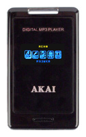 Akai MP-1780RC, отзывы