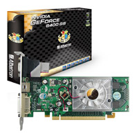 Albatron GeForce 8400 GS 450 Mhz PCI-E 512 Mb, отзывы