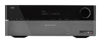 Harman/Kardon AVR 158, отзывы