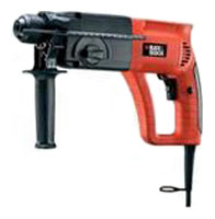 Black&Decker KD 650, отзывы