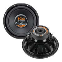 Boss Audio CHAOS SPECIAL EDITION SE12S, отзывы