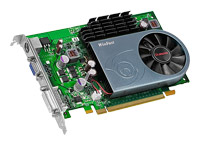 Leadtek GeForce 9400 GT 575 Mhz PCI-E 2.0, отзывы