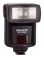 Soligor DG-340DZi for Nikon, отзывы