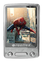 Reellex UP-82 1Gb, отзывы