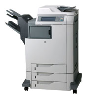 HP Color LaserJet CM4730fsk, отзывы