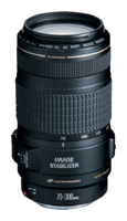 Canon EF 70-300 f/4-5.6 IS USM, отзывы