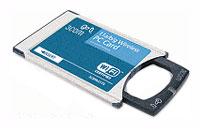 3COM 11a/b/g Wireless PC Card with XJACK, отзывы