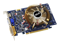 ASUS GeForce 9500 GT 550 Mhz PCI-E 2.0, отзывы
