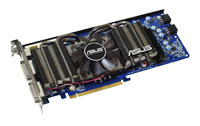 ASUS GeForce 9800 GTX+ 775 Mhz PCI-E 2.0, отзывы