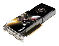 ASUS GeForce GTX 285 648 Mhz PCI-E 2.0, отзывы
