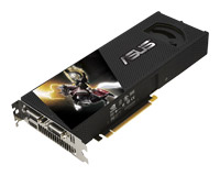 ASUS GeForce GTX 295 576 Mhz PCI-E 2.0, отзывы