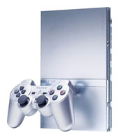 Sony PlayStation 2 Slim, отзывы