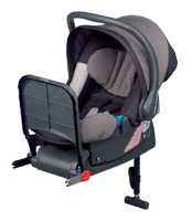 Romer Baby-Safe Plus Isofix, отзывы