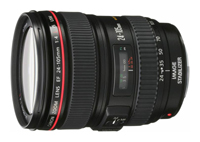 Canon EF 24-105 f/4L IS USM, отзывы