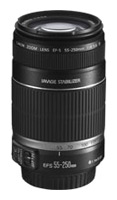 Canon EF-S 55-250 f/4-5.6 IS, отзывы