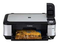 Canon PIXMA MP550, отзывы