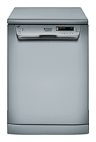 Hotpoint-Ariston LDF 123147 IX, отзывы