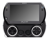 Sony PlayStation Portable go, отзывы