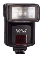 Soligor DG-340DZ for Pentax, отзывы