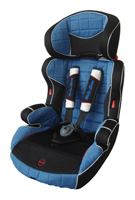 Baby Care Grand Voyager, отзывы