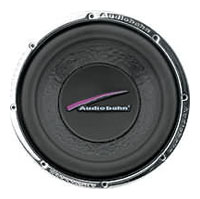 Audiobahn AW1571T, отзывы