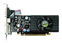 Axle GeForce 9500 GT 550 Mhz PCI-E 2.0, отзывы