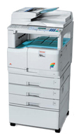 Gestetner MP C1500SP, отзывы
