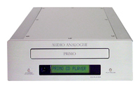 Audio Analogue Primo CD Player, отзывы