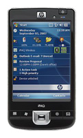 HP iPAQ 214 Enterprise Handheld, отзывы