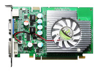 Axle GeForce 8600 GT 540 Mhz PCI-E 128 Mb, отзывы