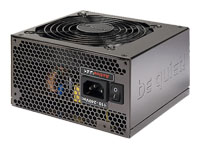 BE QUIET Straight Power BQT E5-500W, отзывы